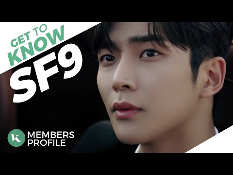 SF9 (에스에프나인) Members Profile (Birth Names, Birth Dates, Positions etc..) [Get To Know K-Pop]