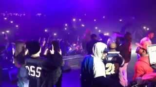 SESHOLLOWATERBOYZ Live Santa Ana 11/13/15