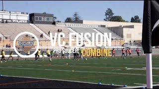 November 2017 Pro Soccer Combine - MLS/USL Clubs