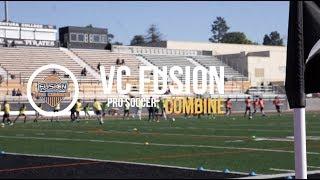 November 2017 Pro Soccer Combine - MLS/USL Clubs