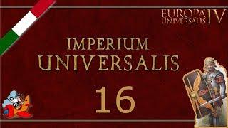 EU4 Imperium Universalis Roma [MOD ITA] 16