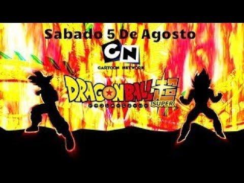Trailer   Dragon Ball Super   Cartoon Network