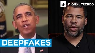How Deep Fakes Will Make Fake News Worse - The Deets