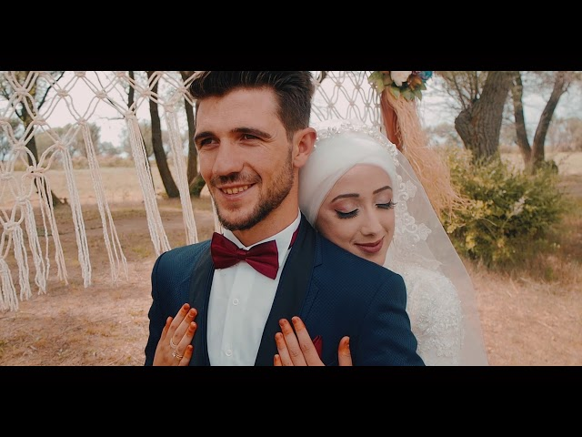 Meryem & Ercan Wedding Story 2019