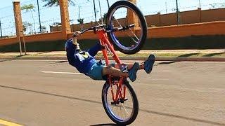 1º Encontro em Campo Grande - MS (Grau e RL/Wheeling Bike)