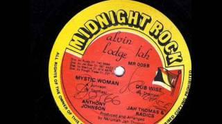 Anthony Johnson - Mystic Woman 12