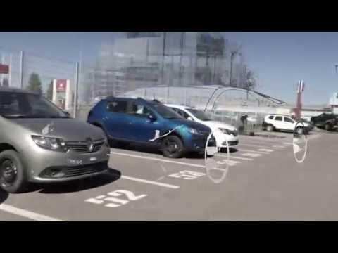 Автосалон Renault| Renault DUSTER,LOGAN| Астана
