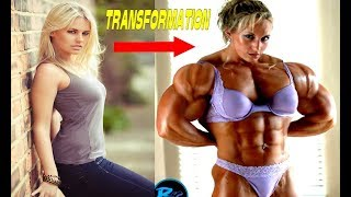 Women Who Destroid Their life With STEROID I TOP 5 I