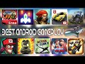 Best 10 Games For GameSir Gamepad Android - Part 1