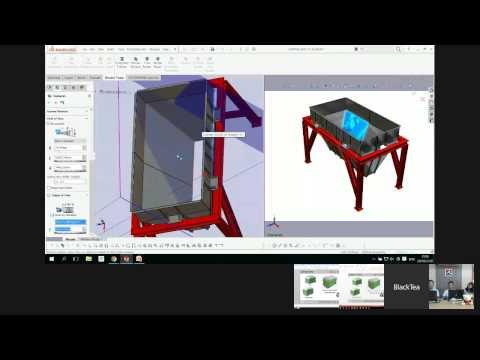 สัมมนาออนไลน์ หัวข้อ SolidWorks Tips Tricks