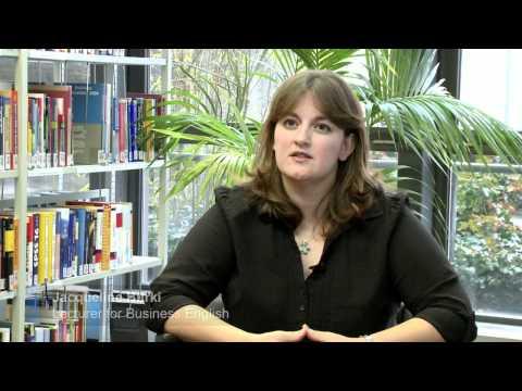 International Program Betriebsökonomie Berner Fachhochschule BFH