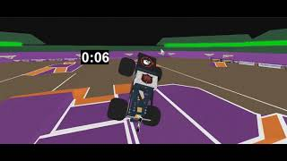 Roblox Monster Jam Freestyle Event Commentary #8 (ItsYourBoiZachary)