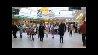 Maroon5 Flashmob vom TSC Hoyerswerda