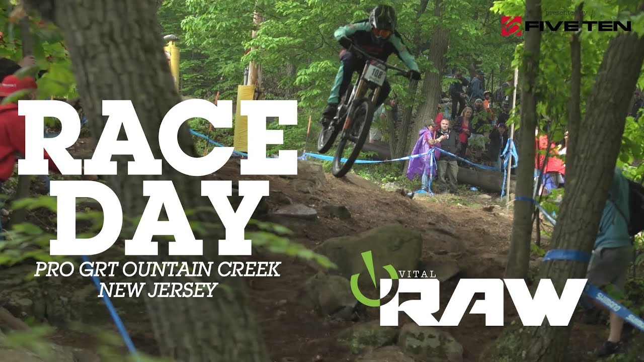e66c7fd9704 NATIONAL DH RACING ACTION: The Debut of the 2019 Pro GRT Schedule