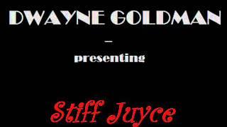 Dwayne Goldman - Seetang
