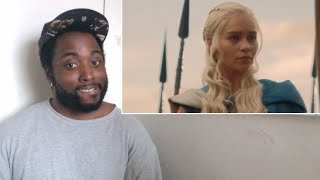"""Game of Thrones REACTION - 3x4 """"And Now His Watch Has Ended"""" - CATCHING UP"""