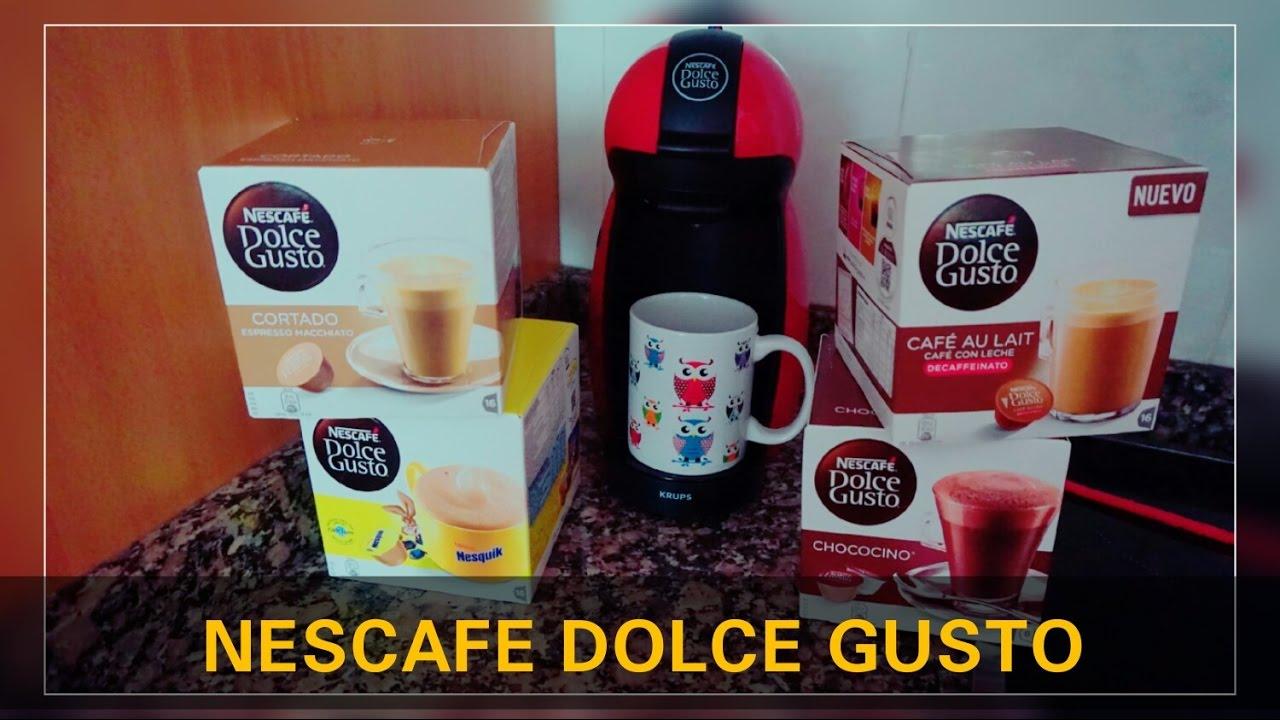 ᐅ Mejor Cafeteras de cápsulas (2020) ⇒ Comparativa & Guía
