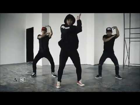 Sexy Lady - MC Magic (Nin Lorenzo Choreography)