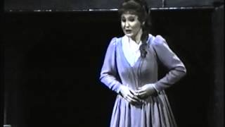 Isabel Rey - soprano - Rigoletto - Gualtier Malde, Caro nome - 1995