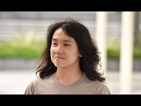 The Thinkery Podcast #17 - Amos Yee