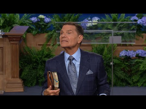 My Sheep Know My Voice   Kenneth Copeland
