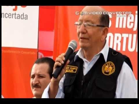 Kallpa videos Feria Laboral de San Juan de Miraflores