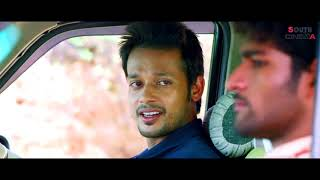 MASTER MIND | Filme Dublado em Hindi Completo do Sul da Índia | Filme Full HD Hindi