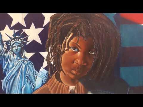 2017 Renaissance Art of African American Artists