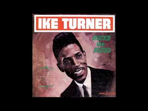 Ike Turner - Stringin'