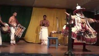 Kalyanasougandhikam Ashtakalasham Of Hanuman By Peeshappilly Rajeev Part.1