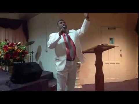 Hope with Prophet Robin Sankar