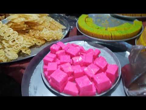 Purchase of Sweet Dumplings Urs Mubarak Alipur Syedan Sharif Narowal