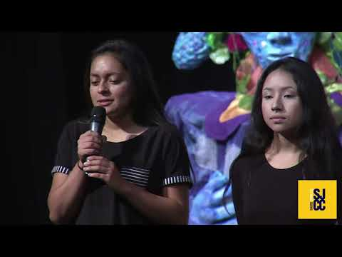San Jose City College Students Perform Original Actos