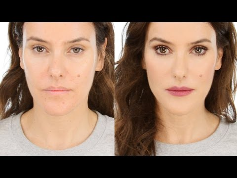 Un maquillage d'automne tendance by Lisa Eldridge