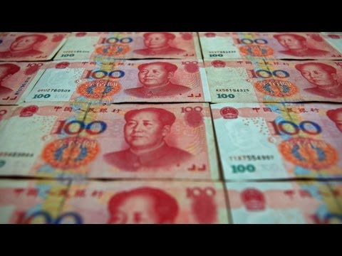 Gordon Chang: China Headed for Crash in 6 Months