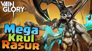 Die Mega Krul Rasur?! ✖ Let's Play ✖ Vainglory deutsch