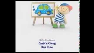 Patrick n friends - Цвета и формы - обучение детей