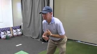 How To Move Your Body Effectively In Your Golf Swing
