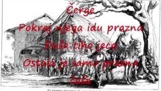 Željko Samardžić  - Čerge  (live)