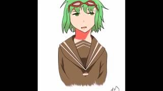 [Gumi] Coward Montblanc - Speed Drawing(, 2016-07-08T04:41:02.000Z)