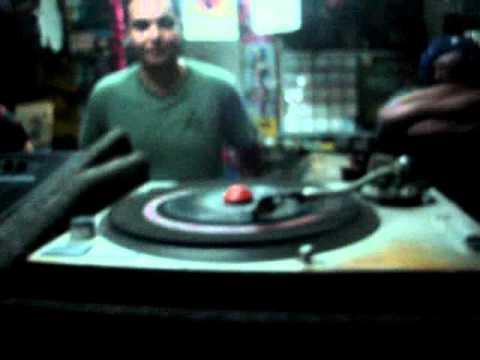Randy's Record Shop - Kingston, Jamaica