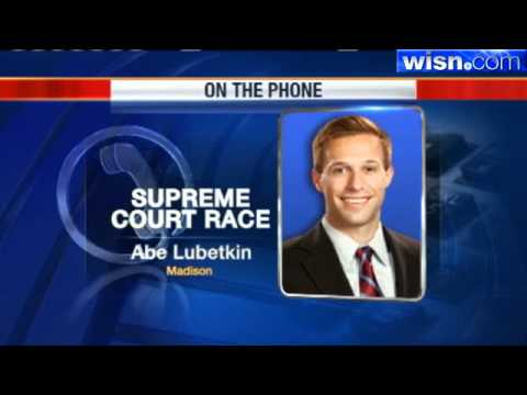 Conservative claims win in Wisconsin Supreme Court case, but recount likely