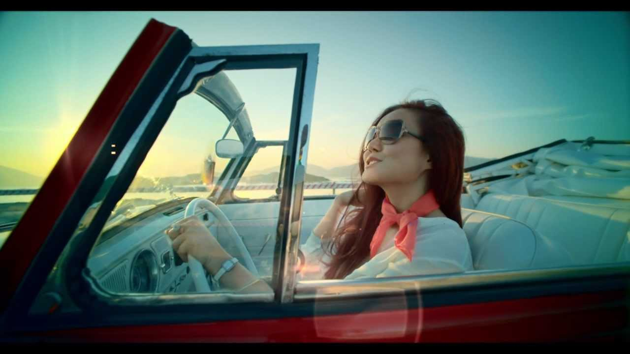 Vy Oanh - FLY [Official MV HD - 2K]