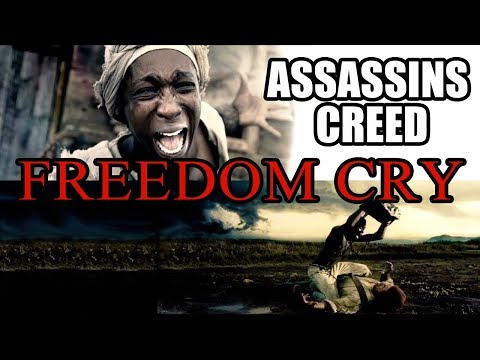 Assassin's Creed Freedom Cry - Part 1 |