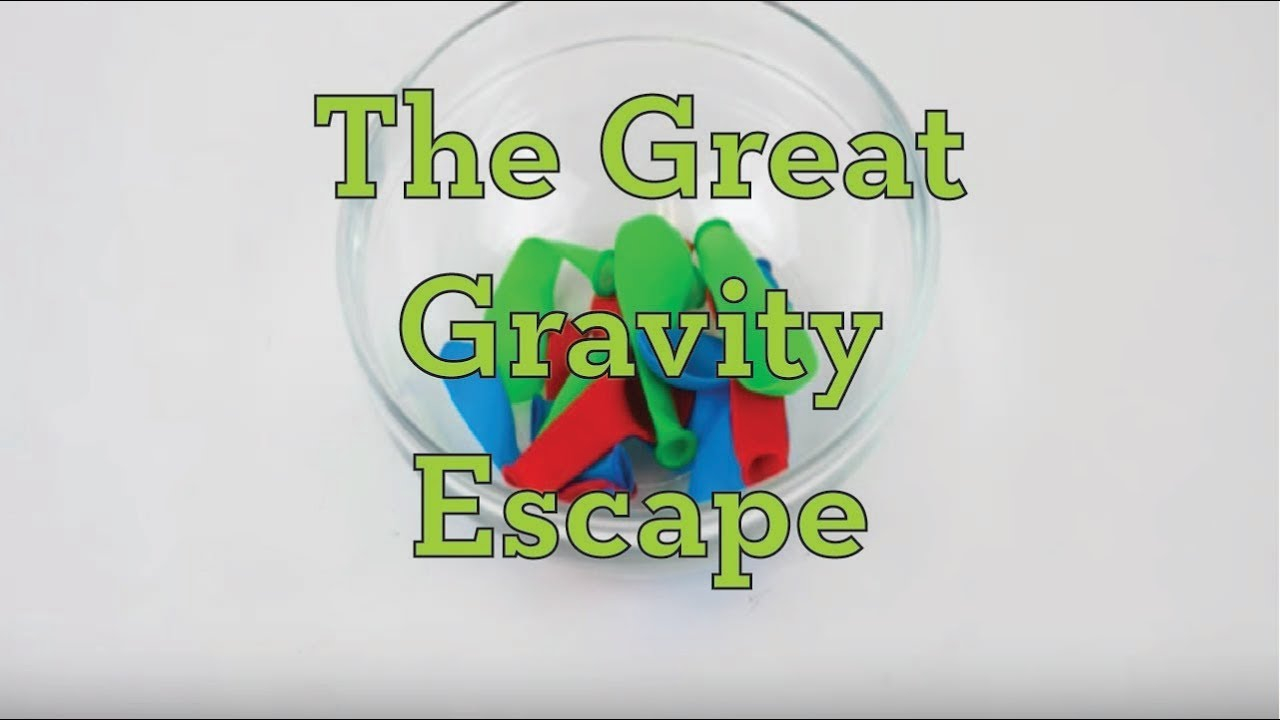 small resolution of The Great Gravity Escape - Activity - TeachEngineering