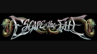 Escape The Fate - Situations CHIPMUNK'd