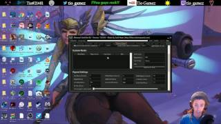 Setting up ankhbot ranks system