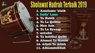 Download Mp3 Kumpulan Sholawat Nabi Sholawat Hadrah Terbaik 2019