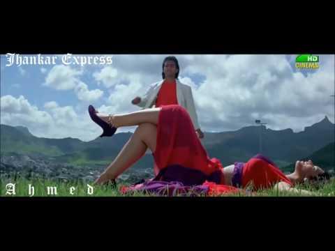 Paas Woh Aane Lage Zara Zara Jhankar HD 1080pMain Khiladi Tu Anari 1994