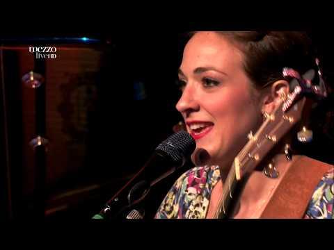 Becca Stevens [2014.10.25] - Jazz Club Moods, Zurich, Switzerland